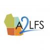 logo ALLFS (L'Association Lozérienne de Lutte contre les Fléaux Sociaux)