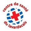 logo Centre de santé du lavardacais