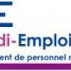 logo Medi-emploi SARL, Nyon, Suisse
