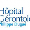 logo Hôpital Gérontologique de Chevreuse , Yvelines, Île-de-France.