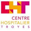 logo CENTRE HOSPITALIER DE TROYES