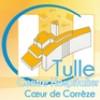 logo  CH de Tulle