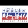 logo Centre Hospitalier du Haut Anjou à Château-Gontier, Mayenne, Pays de la Loire.