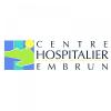 Logo Offre d'emploi un Médecin Gériatre - CH d'Embrun - Hautes-Alpes