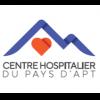 logo CH du pays d'Apt