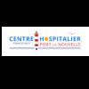 logo CH FRANCIS VALS (Port-la-Nouvelle)