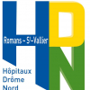 logo HÔPITAUX DRÔME NORD