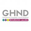 logo CH Pierre Oudot