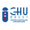 logo CHU de Brest en Bretagne - Finistère