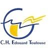 logo Centre Hospitalier Edouard Toulouse à Marseille, Bouches-du-Rhône, Provence-Alpes-Côte d'Azur