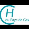 logo CH du Pays de Gex
