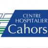 logo CENTRE HOSPITALIER CAHORS