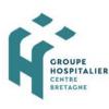 logo CH du Centre Bretagne à Pontivy dans le département du Morbihan en région Bretagne
