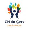 logo CH DU GERS