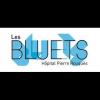 logo HÔPITAL PIERRE ROUQUÈS — LES BLUETS