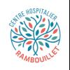 logo CH de Rambouillet dans les Yvelines en Île-de-France