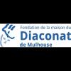 logo Fondation de la Maison du Diaconat de Mulhouse