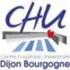 logo CHU de Dijon Bourgogne
