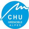 logo CHU de Grenoble