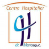 logo Centre Hospitalier Intercommunal de Manosque