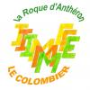 logo IME - Le Colombier, La Roque d'Antheron, Bouches-du-Rhône, Provence-Alpes-Côtes d'Azur