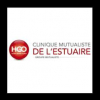 logo Clinique Mutualiste de l'Estuaire à Saint Nazaire département Loire-Atlantique dans la région Pays de la Loire