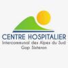 logo CHI des Alpes du Sud à Gap, Hautes-Alpes, Provence-Alpes-Côte d'Azur