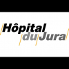 logo Hôpital du Jura - Canton du Jura- Suisse