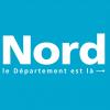 logo Conseil général du Nord , Lille , Nord, Nord-Pas-de-Calais