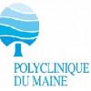 logo Polyclinique du Maine - Groupe Saint Gatien (Groupe 3H) à Laval, Mayenne, Pays de la Loire.